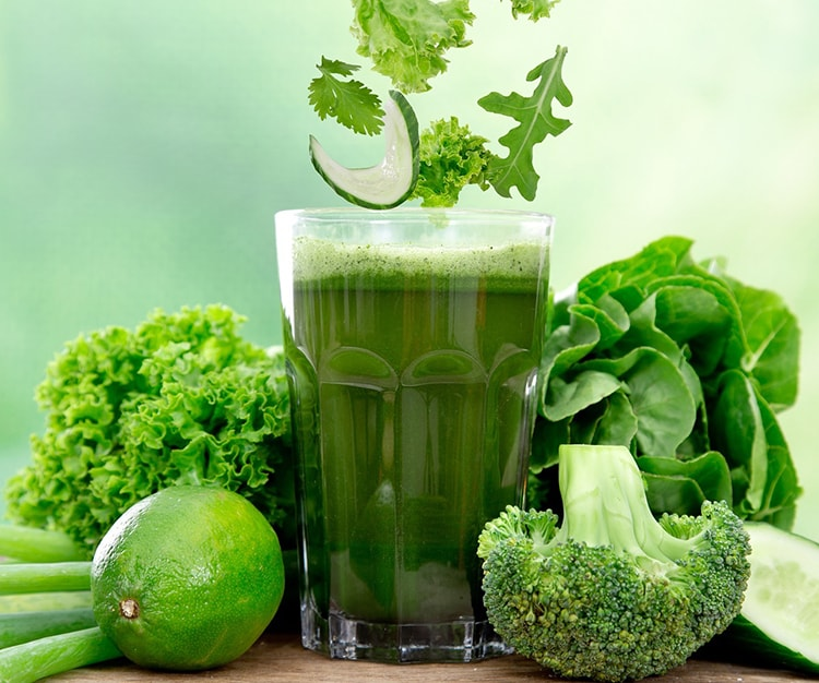 Fruits Juice Good For Your Skin