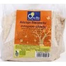 Δίκοκο Αλεύρι Ολικής (Ζέας) 1kg