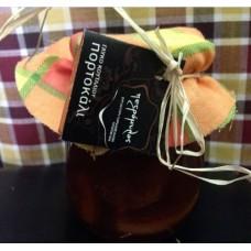 Γλυκό του Κουταλιού - Πορτοκάλι