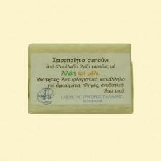 Σαπούνι με Αλόη & Μέλι