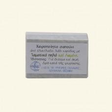 Σαπούνι με Ιαματικό Πηλό & Λεμόνι