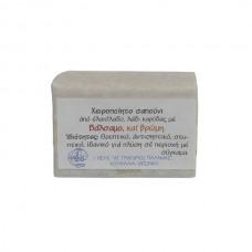 Σαπούνι με Βάλσαμο & Βρώμη